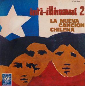 inti illimani cctm musica latino america italia