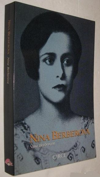 nina berberova cctm donne a noi piace leggere