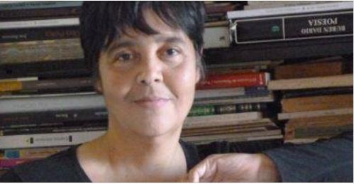 tibisay vargas rojas venezuela cctm poesia latino america italia