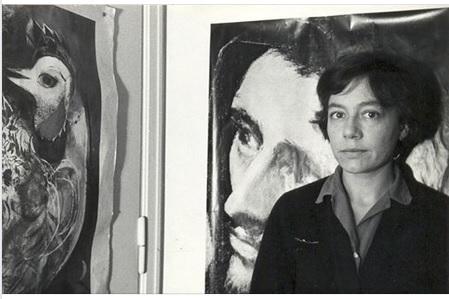alejandra pizarnik cctm suicida poesia italia latino america