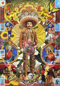 ernesto muniz collage cctm arte latino america italia