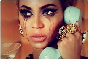Nunca llores ... cctm donne mascara