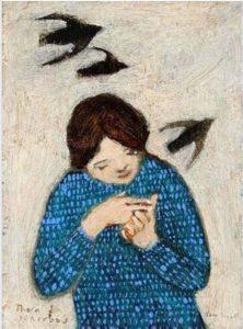 Jorge Carrera Andrade rondini cctm poesia italia latino america a noi piace leggere