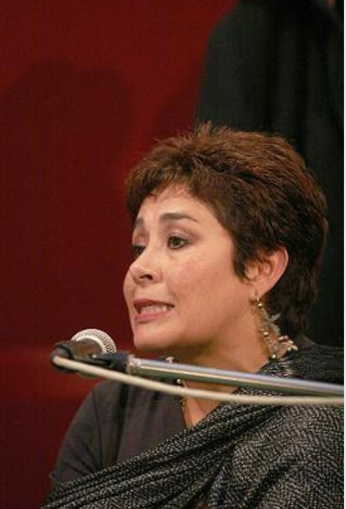 Flor Cecilia Reyes cctm poesia latino america messico