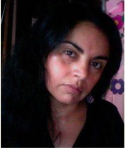 Veronica Jimenez cctm poesia latino america italia cile a noi piace leggere