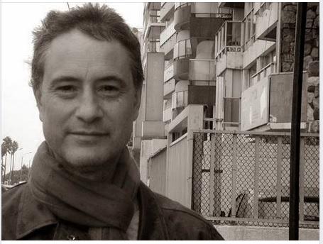 José Ioskyn cctm argentina poesia latino america italia a noi piace leggere