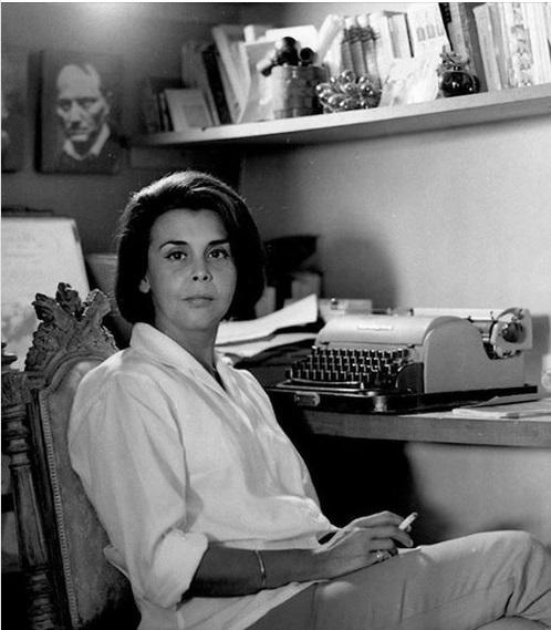 Blanca Varela (Perù) cctm donne poesia latino america italia