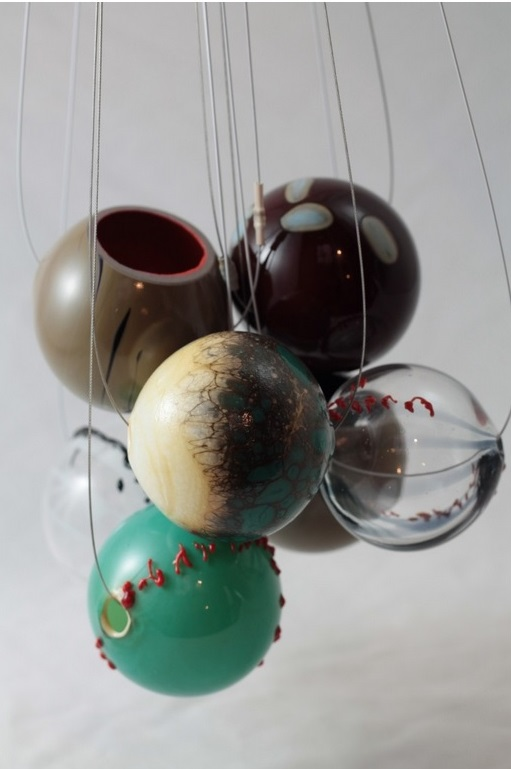 caterina zucchi gioielli vetro regalo cctm made in italy