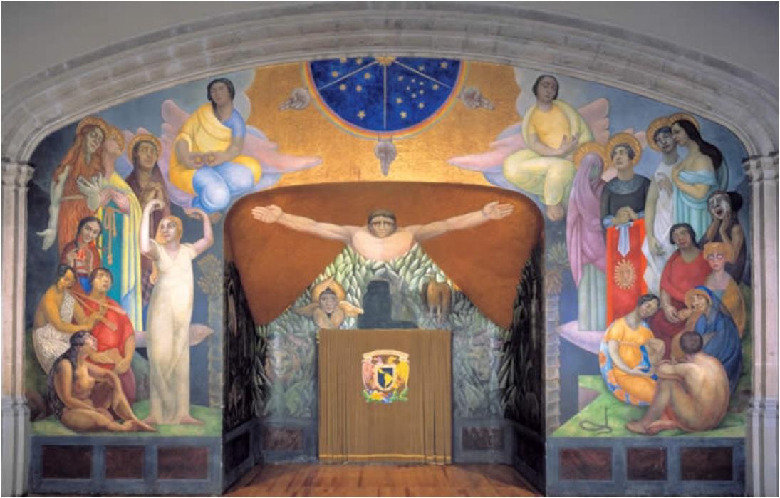diego rivera muralista pittura cctm arte