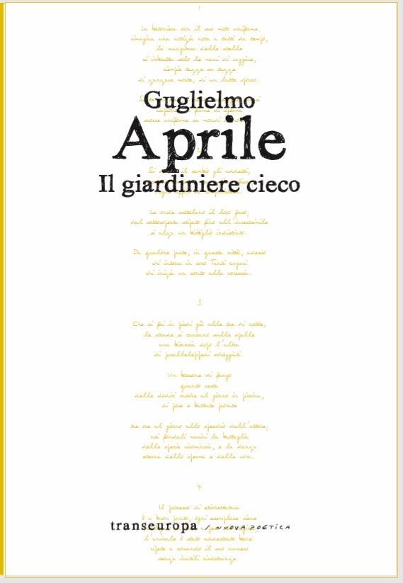 guglielmo aprile cctm poeti italia latino america a noi piace leggere