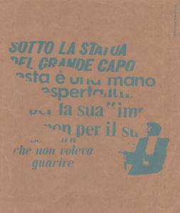 michele perfetti cctm poesia visiva italia a noi piace leggere