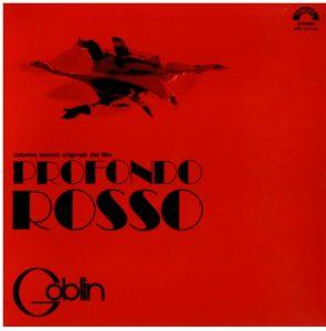 goblin profondo rosso dario argento cctm musica