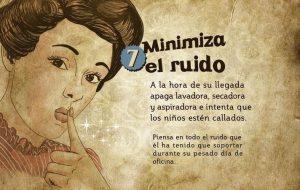guia de la buena esposa Pilar Primo de Rivera cctm donne