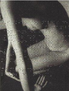 mario benedetti amore cctm poesia a noi piace leggere Braille