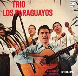 los paraguayos cctm musica a noi piace leggere
