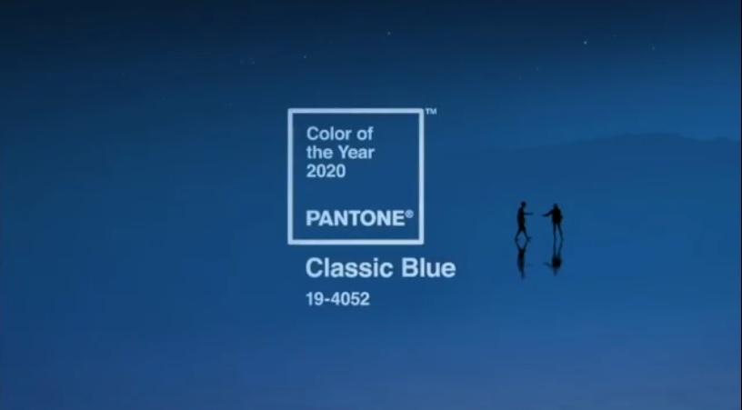 pantone classic blue cctm cultura a noi piace leggere