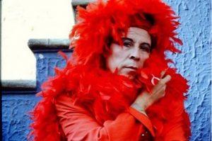 pedro lemebel gay cctm cultural latino america italia a noi piace leggere poesia