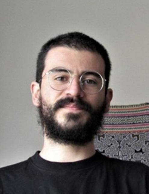 Santiago Lopez Triana (Colombia) cctm poesia latino america italia a noi piace leggere