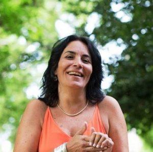 Claudia Noguera Penso poesia venezuela cctm latino america a noi piace leggere