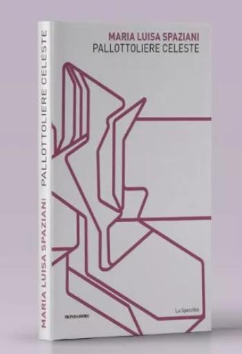 Maria Luisa Spaziani cctm poesia italia latino america a noi piace leggere