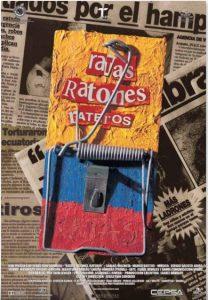 Sebastián Cordero Ratas, ratones, rateros cctm film america latina sundance