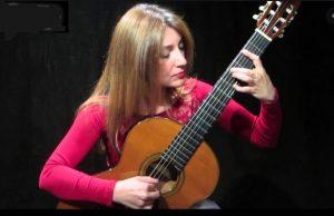 irene gomez Agustin Barrios Mangoré Augustin Barrios Mangorè catedral guitar cctm musica cultura a noi piace leggere