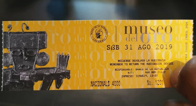 museo del oro bogota cctm cultura latino america arte a noi piace leggere