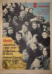 8 marzo donne cctm italia latino america a noi piace leggere