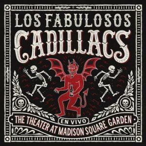 Los Fabulosos Cadillacs musica argentina cctm luna