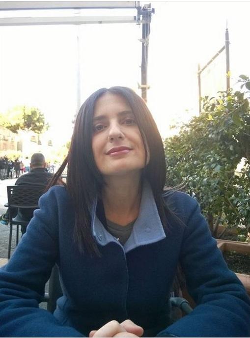 Maria Grazia Insinga cctm poesia italia latino americac a noi piace leggere