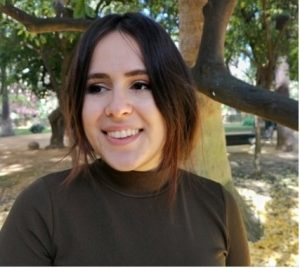 Rocío Acebal poesia spagna cctm a noi piace leggere giovani