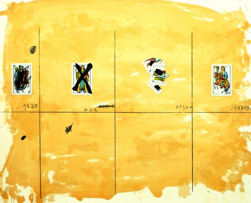 Antoni Tàpies arte catalogna cctm arte a noi piace leggere