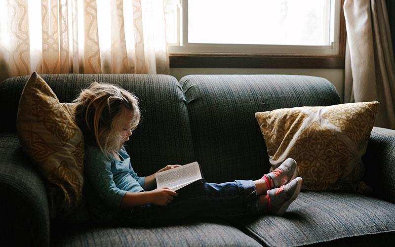 lezioni sul sofà scuola coronavirus cctm cultura a noi piace leggere