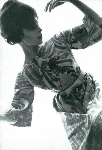 vogue biki cctm moda Elvira Leonardi Bouyeure made in italy a noi piace leggere