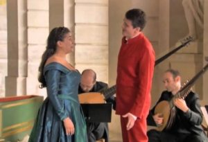 Cecilia Bartoli & Philippe Jaroussky cctm musica