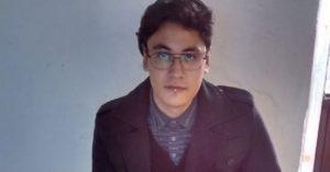 Ezequiel Carlos Campos cctm messico latino america poesia a noi piace leggere