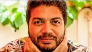 Frank Báez repubblica dominicana cctm poesia latino america a noi piace leggere