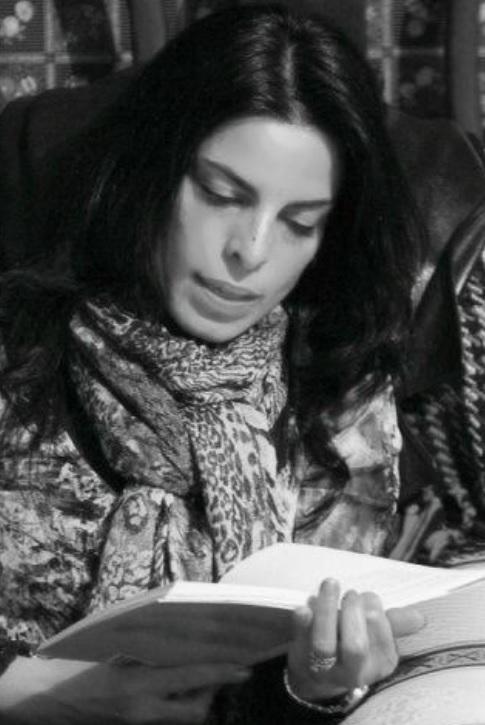 Liyanis González Padrón cuba cctm poesia latino america a noi piace leggere nome
