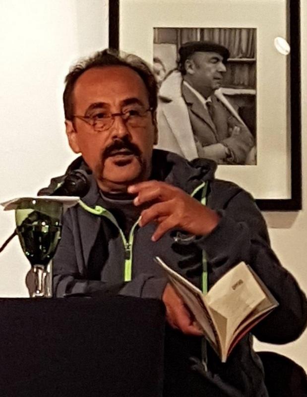 Luis Correa-Díaz chile cctm poesia latino america a noi piace leggere destino