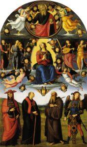 il perugino arte cctm cultura bellezza italia a noi piace leggere