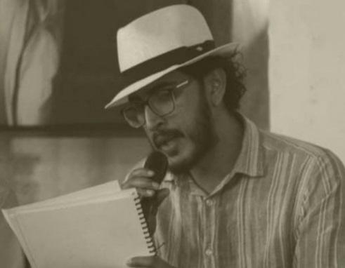 jorge madrid honduras cctm poesia latino america a noi piace leggere silenzi