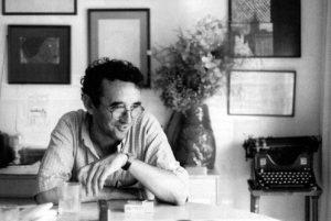 Roberto Bolaño (Chile) cctm cultura dio a noi piace leggere