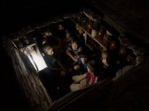 Andy Rocchelli mario calabresi fotografia cctmm cultura bambini ucraina