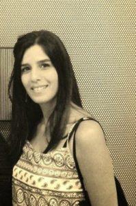 Dira Martínez Mendoza venezuela cctm poesia latino america a noi piace leggere bosco
