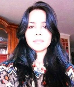 Gladys Mendía venezuela cctm poesia latino america a noi piace leggere vendetta