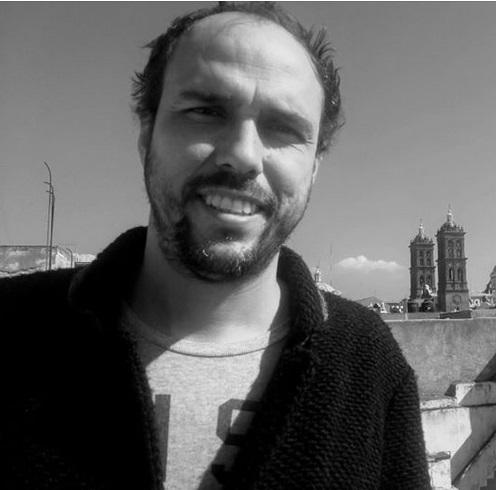 Luis Manuel Pimentel cctm poesia latino america usb a noi piace leggere