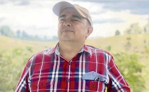 Mauricio Peñaranda poeti colombia cctm a noi piace leggere