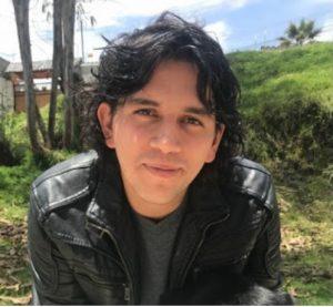 Santiago Grijalva Ecuador cctm poesia latino ameria a noi piace leggere caramella