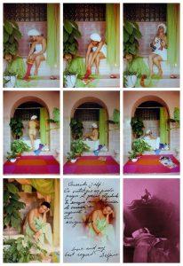 delfina bernal cctm amore pittura fotografia latino america a noi piace leggere