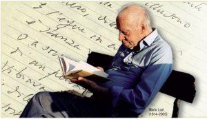 mario luzi poesia cctm a noi piace leggere notte mente